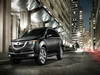 Acura MDX Luxuray SUV 2012